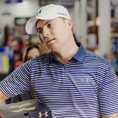 """PGA Tour Superstore """"Balls"""""""
